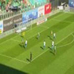 Dynamo Moscow 0-4 Lokomotiv Moscow - Anton Miranchuk