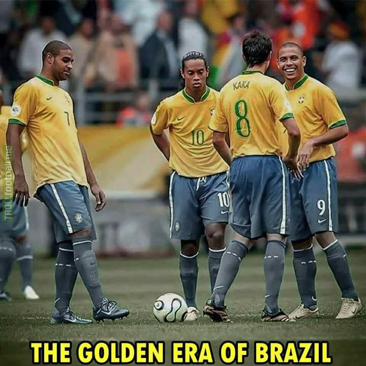 Golden era!