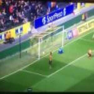 Hull City 0-[1] Sheffield Wednesday : Jordan Rhodes 18'