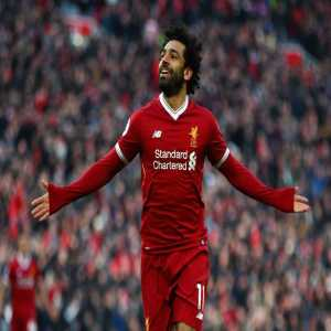 Mohamed Salah has become the 1st African player to reach 30 PL goals in a single season (Didier Drogba was the previous highest African scorer with 29 in 2009-10). He is the 1st player to 30+ league goals in Europe's big 5 leagues this season.