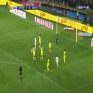 Nantes 1-[1] Dijon - Kwon Chang-Hoon