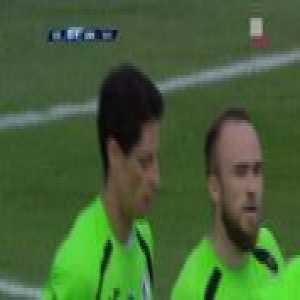 OSK Sepsi 0 - [1] Gaz Metan / Mario Rondon 30' / Romania Liga1 Relegation Group