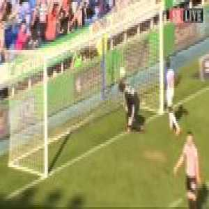Reading [2]-2 Sunderland : Yann Kermorgant 79'