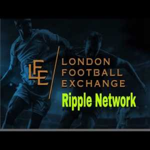 Ripple Latest News: Exchange Launching 'Soccer-Related' Cryptocurrency In World First Using Ripple