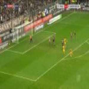 St. Pauli 0-1 Union Berlin - Simon Hedlund