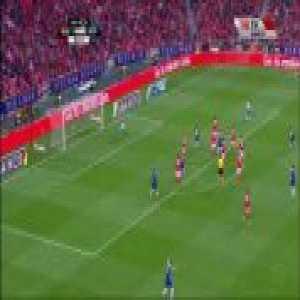 Hector Herrera goal (Benfica 0-[1] Porto)
