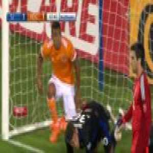 San Jose 1-[2] Houston - Mauro Manotas