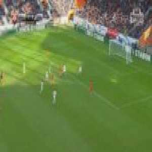 Ural 2-0 Spartak Moscow - Othman El Kabir