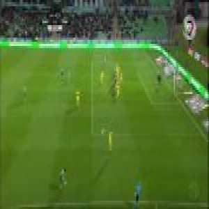 Cláudio Ramos (Tondela) great save vs Rio Ave