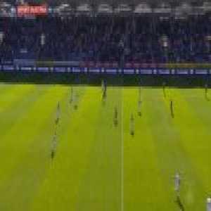 Emeka Eze, Sturm Graz 3 - 0 Mattersburg