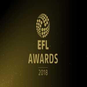 English Football League team of the season: Ruddy, Sessegnon, Mulgrew, Coady, Byrne, Dack, Neves Maddison, Kee, Reid, Akinfenwa