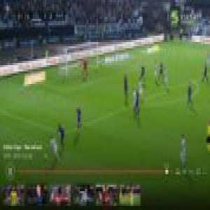 Celta Vigo - Barcelona 2-2 Aspas
