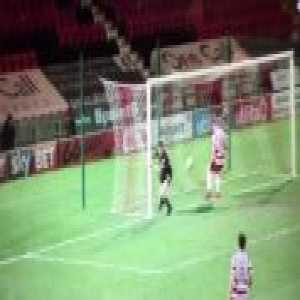 Doncaster Rovers 3-[2] Bury : George Miller 60'