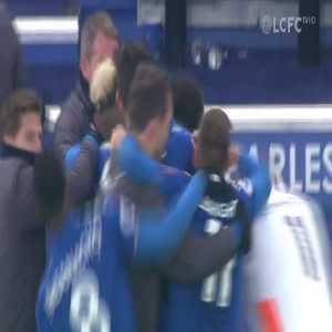 Leicester City's top 10 goals shortlist!