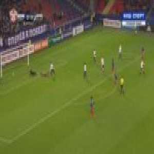 CSKA Moscow 3-0 Amkar - Fedor Chalov