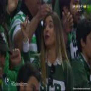 Penalty Shoot Out | Sporting (5)1-0(4) FC Porto (Taça de Portugal - Semi-finals)