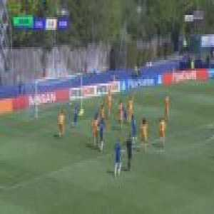 Chelsea U19 [2]-2 FC Porto U19 - Joshua Grant