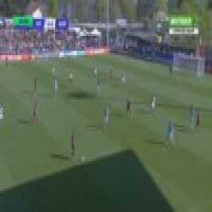 Manchester City U19 2-[3] Barcelona U19 - Ricard Puig
