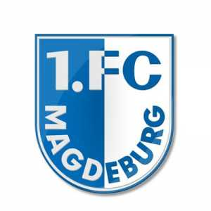 1. FC Magdeburg have been promoted to the 2. Bundesliga