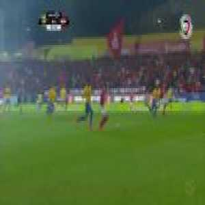 Estoril 0-1 Benfica - Rafa Silva