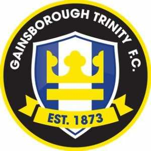Gainsborough Trinity have been relegated from the National League North