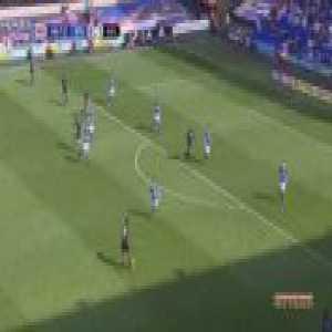 Ipswich 0-2 Aston Villa - Lewis Grabban