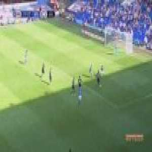 Ipswich 0-3 Aston Villa - Lewis Grabban
