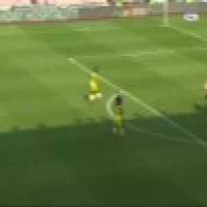 Sunderland vs Burton 1-[1], 87' Bent