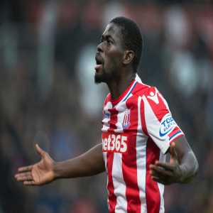 4 - Badou Ndiaye is the fourth different Senegalese player to score for Stoke in the Premier League (after Diouf, Diao and Faye) - only Newcastle have had more (6). Lions.