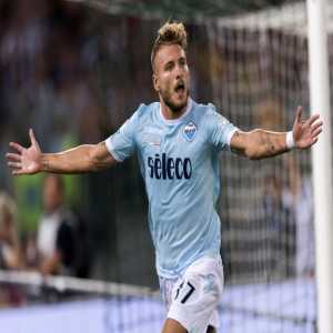 Ciro Immobile now has 29 goals this season in Serie A. If he goes over 30, he'd be only the third player since the 1950's to do so, joining an elite list of only Luca Toni and Gonzalo Higuain.