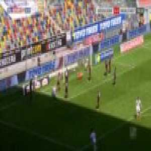 Dusseldorf 1-0 Ingolstadt - Rouwen Hennings