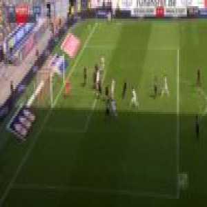 Dusseldorf 2-0 Ingolstadt - Niko Giesselmann