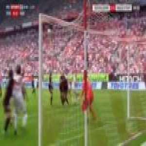 Dusseldorf 3-0 Ingolstadt - Robin Bormuth