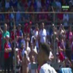 Gabriel (Corinthians) goal vs. Paraná (0-4) [Brasileirão Série A]