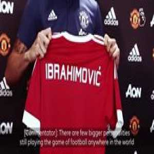 He came. He saw. He Zlatan'd.  PLMoment belongs to Zlatan Ibrahimović