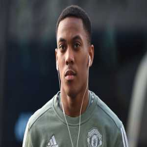Manchester United prepared to sanction summer sale if Anthony Martial asks to leave Old Trafford.