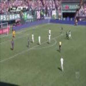 Portland Timbers 2-0 New York City - Fanendo Adi