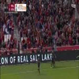 Real Salt Lake 2-0 Colorado - Damir Kreilach