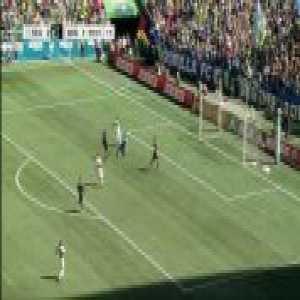 Seattle [3]-1 Minnesota United - Jordy Delem