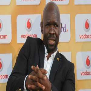 Steve Komphela resigns as Kaizer Chiefs manager