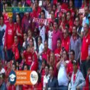 Toluca [3]-0 Veracruz - R. Salinas 90+2' (Liga MX)