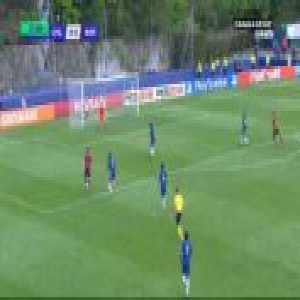 Chelsea U19 0-1 Barcelona U19 - Alejandro Marques