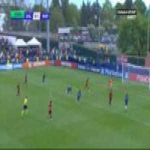 Chelsea U19 0-2 Barcelona U19 - Alejandro Marques