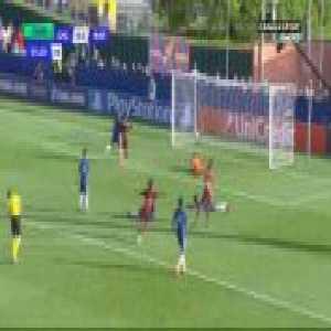 Chelsea U19 0-3 Barcelona U19 - Abel Ruiz