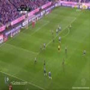 FC Porto 1-0 V. Setubal - Marega 6'