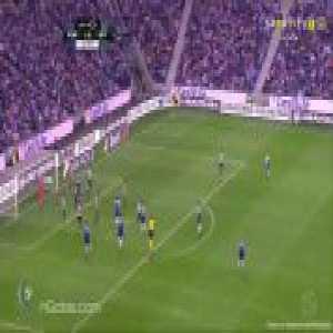 FC Porto 2-0 V. Setubal - Marcano 13'