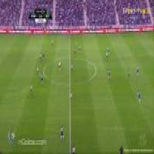 FC Porto 3-0 V. Setubal - Brahimi 16'