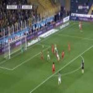 Fenerbahce 1-0 Antalyaspor - Aatif Chahechouhe