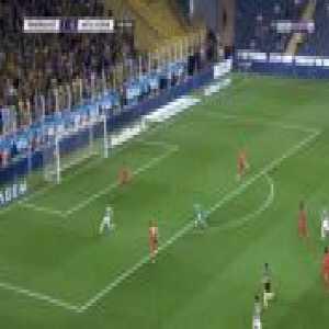 Fenerbahce 2-0 Antalyaspor - Roberto Soldado