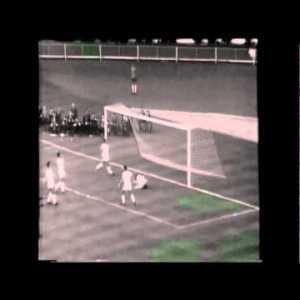George Best vs Benfica EC final 1968